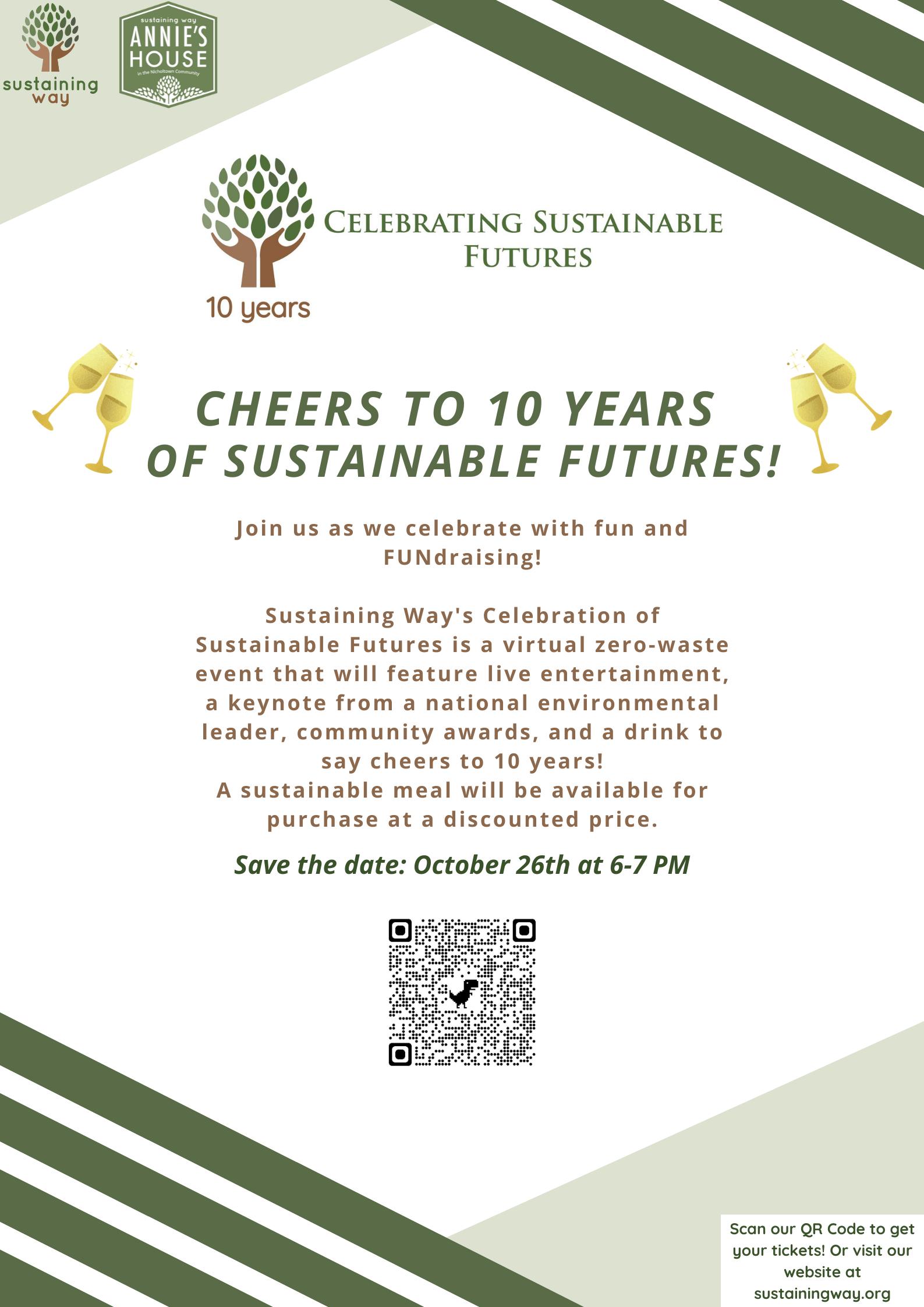 Celebrating Sustainable Futures Flyer V3 (2) (1)