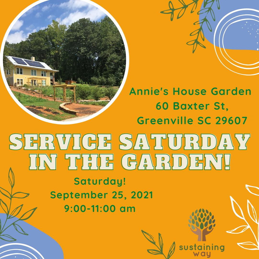 Service Saturday61721 (ZE)